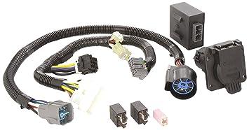 amazon com tow ready 118265 trailer wiring connector kit for tow ready 118265 trailer wiring connector kit for honda pilot