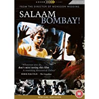 Salaam Bombay! [1988] [Edizione: Regno Unito]