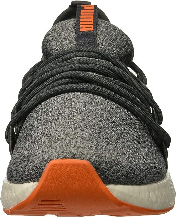 PUMA Nrgy Neko Knit, Zapatillas Deportivas. para Hombre: Amazon.es: Zapatos y complementos
