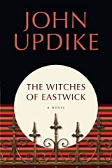 The Witches of Eastwick Paperback