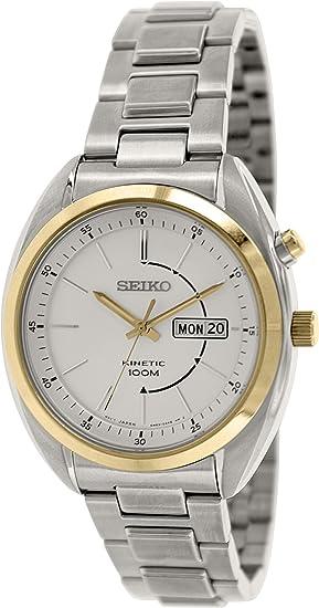 Seiko SMY130P1 reloj mecánico automático para hombre