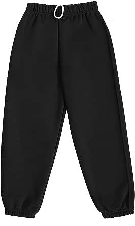 Dalsa - Pantalón deportivo - Básico - para niño