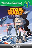Word of Reading Star Wars: AT-AT Attack: Level 1 (World of Reading (eBook))