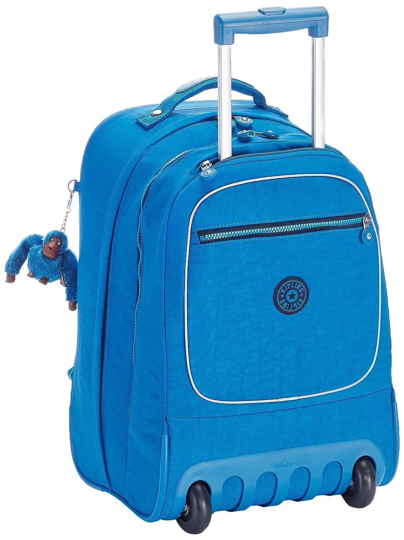 Kipling - CLAS SOOBIN L - Grand sac à dos - Blue Green Mix - (Bleu)