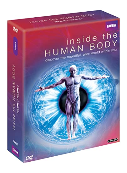 Amazon.in: Buy Inside the Human Body DVD, Blu-ray Online at Best ...
