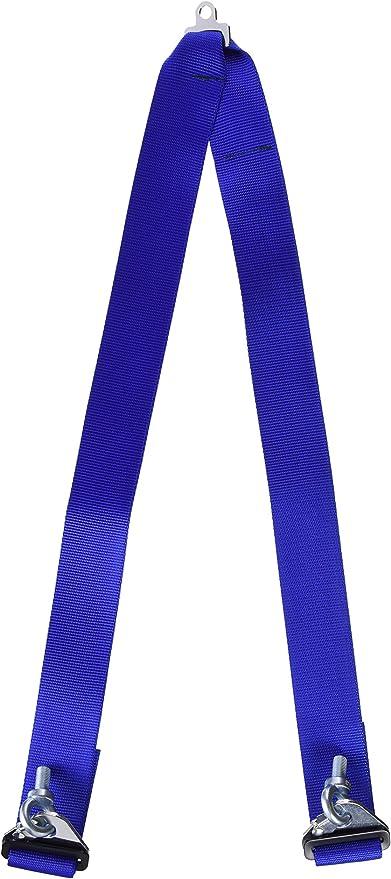 Sabelt SB411853ME Correa de la Entrepierna V-Tipo, Azul: Amazon.es ...