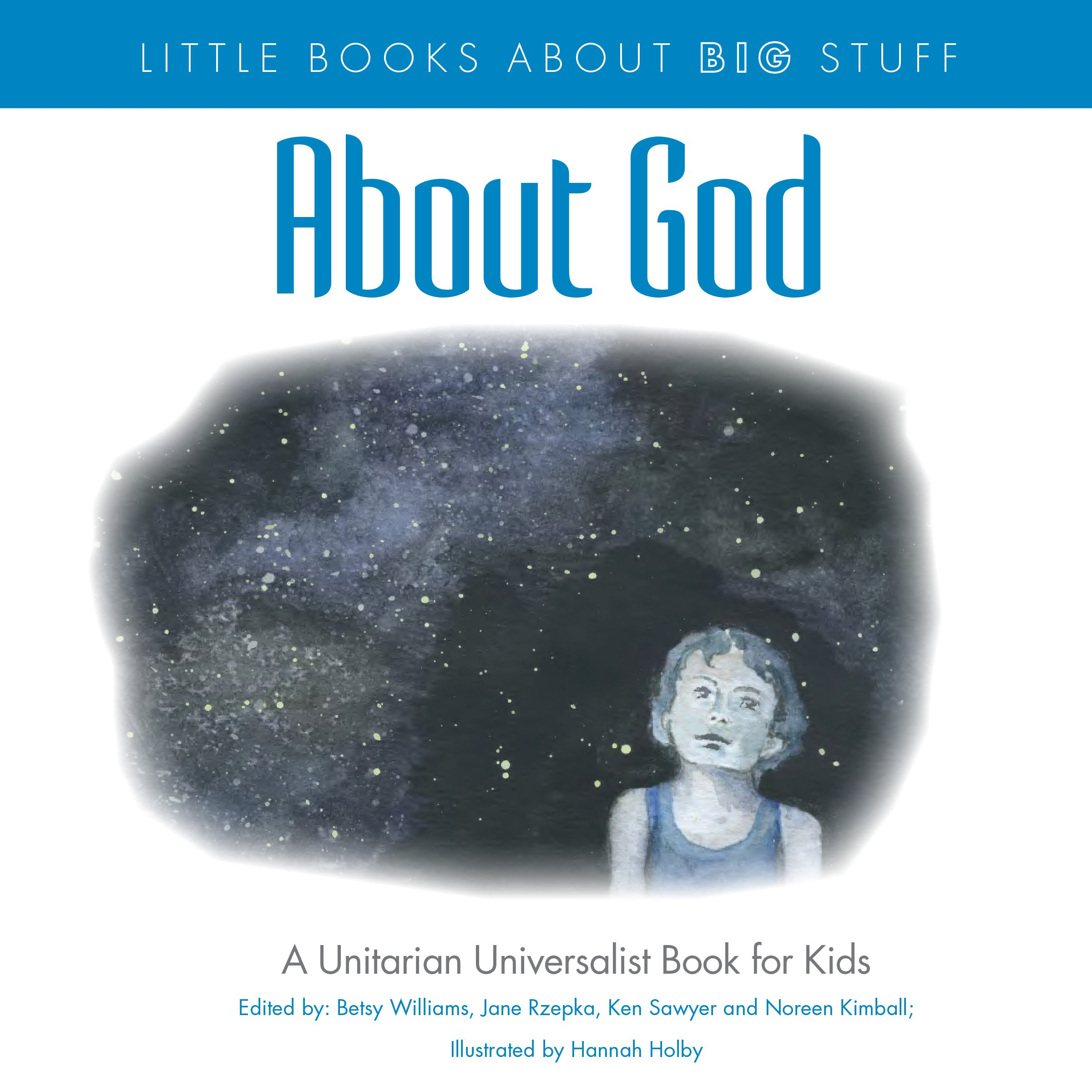Download Little Books About Big Stuff: About God (2013-05-03) ebook