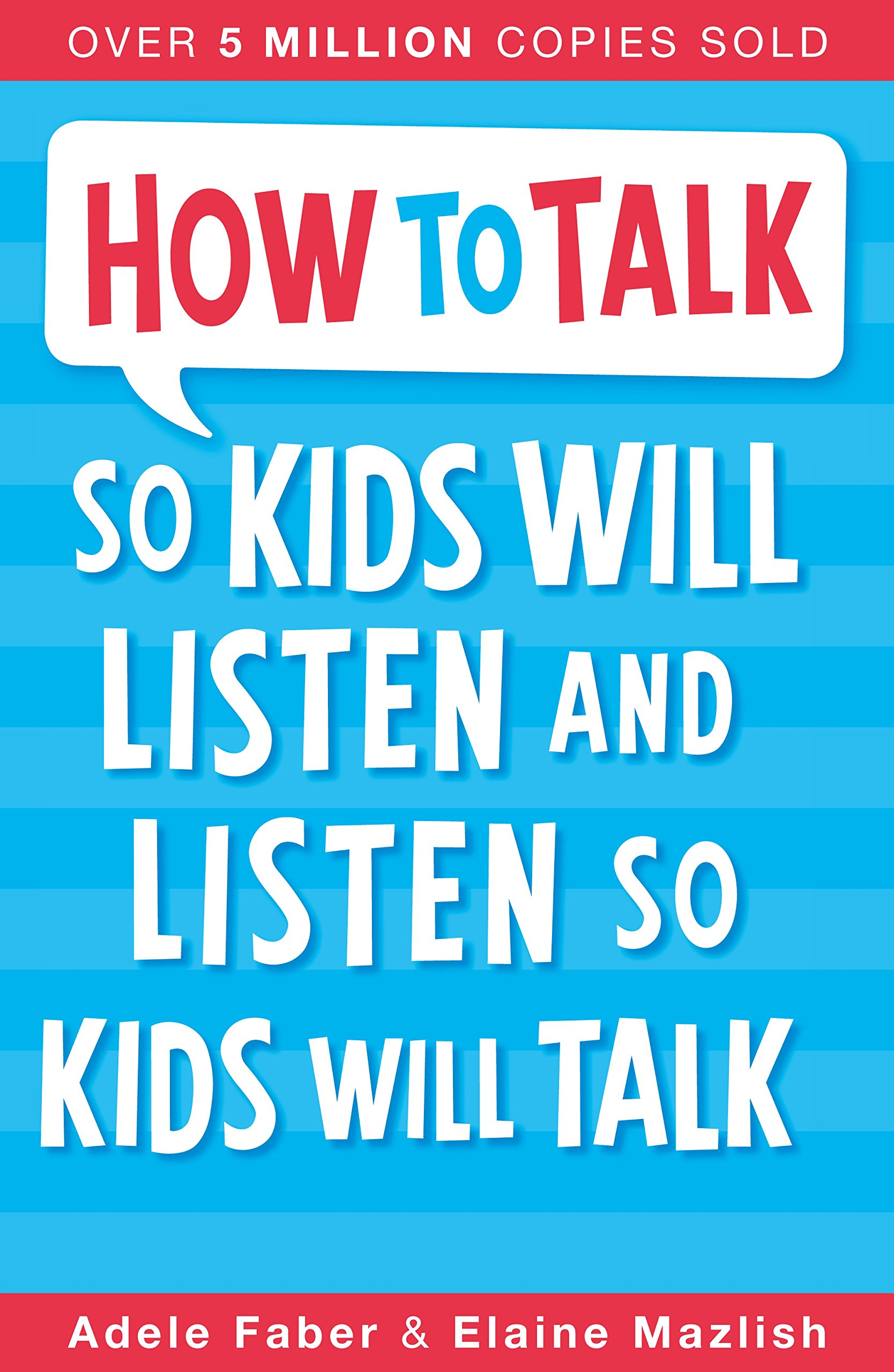 Getting Kids to Behave   How To Talk So Kids WIll Listen   Beanstalk Single Mums