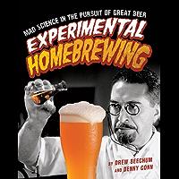 Experimental Homebrewing