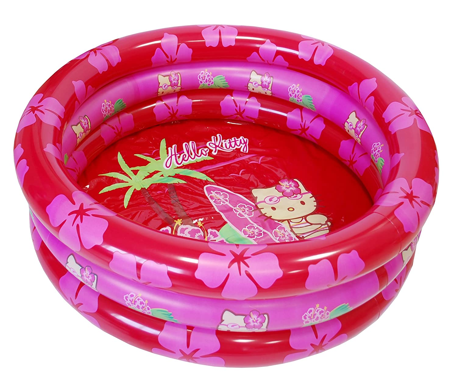 Hello Kitty Ferry 221106 - Piscina, D 90 x 32 cm: Ferry - 221106 ...