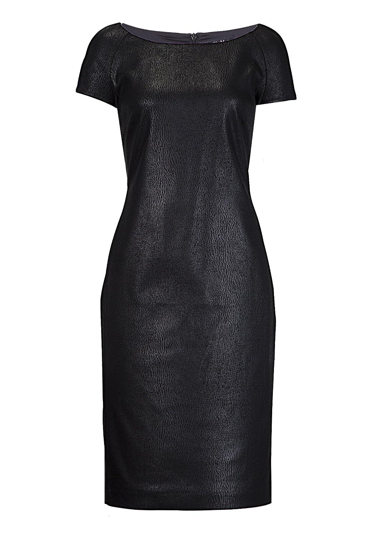 Vera Mont Women's Dress Black Black