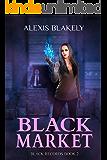 Black Market (Black Records Book 2)