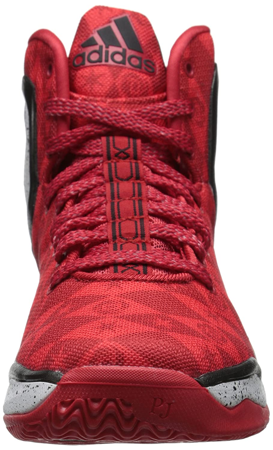 buy online ed110 108ff Amazon.com   adidas Performance D Rose 5 Boost J Kids  Basketball Shoe (Big  Kid)   Basketball