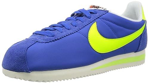 size 40 3e5c9 5f40e Nike 844855-470, Scarpe da Fitness Uomo, Blu (Varsity Royal Volt