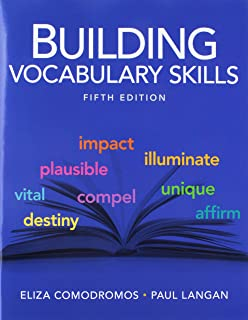 improving vocabulary skills 5th edition chapter 3 answers