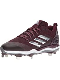 adidas Men\u0027s PowerAlley 5 Baseball Shoe
