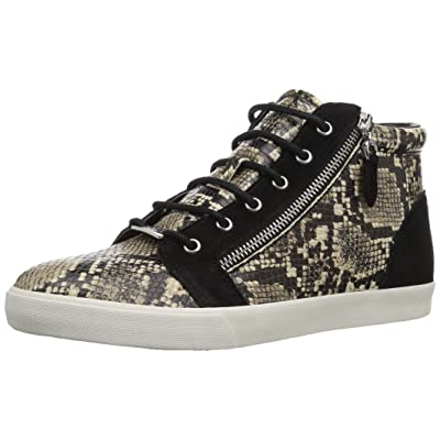Lauren by Ralph Lauren Women's Reece Sneaker | Fashion Sneakers