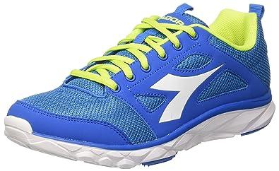 Diadora , Chaussures de course pour homme bleu bleu ciel - bleu - bleu ciel, 38 EU EU