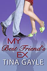 Romance: New Adult & College Romance: My Best Friend's Ex: (Coming of Age short story) Kindle Edition