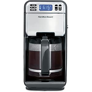 Amazoncom Michael Graves Design Automatic Drip Coffeemaker