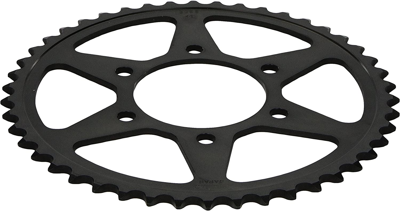 Sunstar 2-335646 46-Teeth 520 Chain Size Rear Steel Sprocket