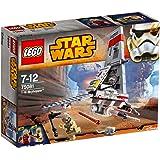 LEGO Star Wars - T-16 Skyhopper (75081)