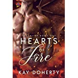 Hearts of Fire (Chevalier Book 1)
