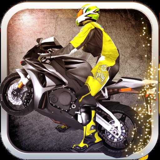 Street Bike Racing FREE (Street Bike Racing Free)