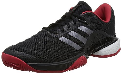 AC 2018 テニスシューズ バリケード アディダス ブースト (adidas)
