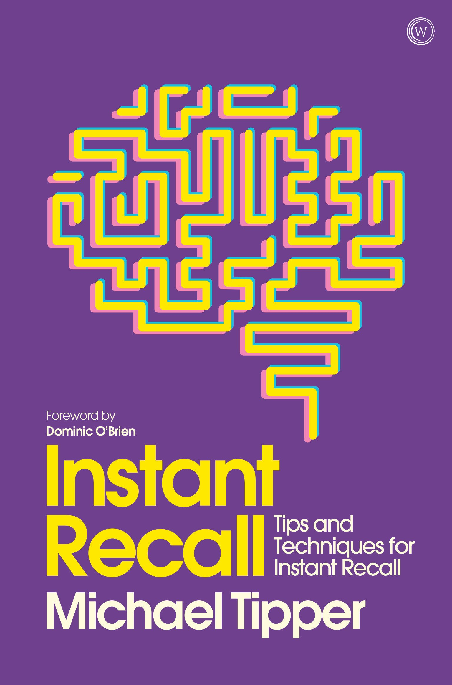 Instant Recall: Tips And Techniques To Master Your Memory (Mindzone)