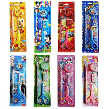 Heer Return Gift Set Of 8 Birthday Gifts For Kids Happy Party