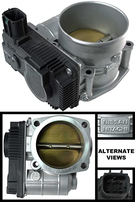 Amazoncom APDTY 161198J103 Electronic Throttle Body Assembly Fits