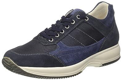 b01f3ecae657a2 Bata Herren 849162 Hohe Sneaker