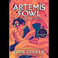 Artemis Fowl: The Atlantis Complex