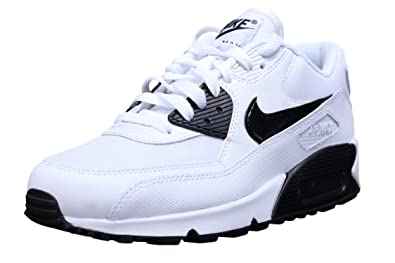 Nike Air Max 90 Essential, Chaussures de Sport Femme: Amazon ...