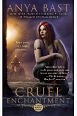 Cruel Enchantment (A Dark Magick Novel Book 2) Kindle Edition