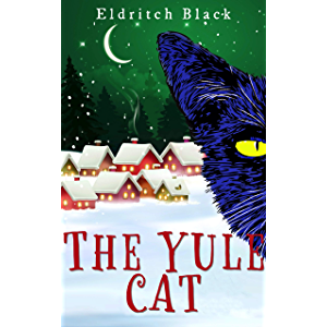 The Yule Cat: A Christmas Short Story