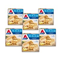 Deals on 30CT Atkins Gluten Free Snack Bar Lemon Bar 7.05oz