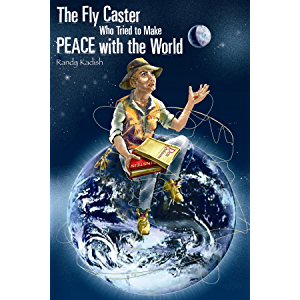 The Fly Caster Who Tried to Make Peace With the World