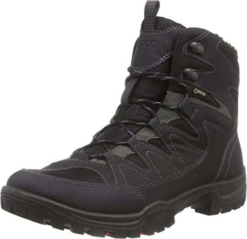 Ecco XPEDITION III Herren Outdoor Stiefel