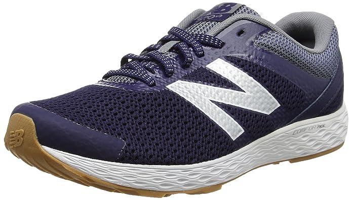 520v3, Chaussures de Fitness Homme, Bleu (Navy), 40 EUNew Balance