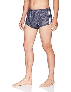 bd3edea326 Amazon.com : TYR Sport Men's Swim Short/Resistance Short Swim Suit ...