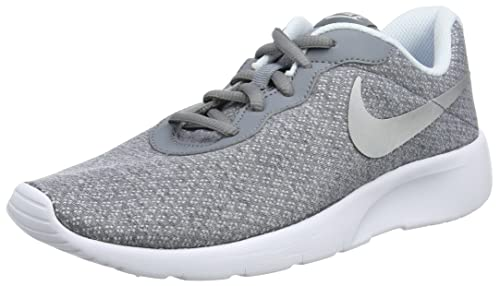 Nike Wmns Tanjun amazon-shoes grigio Sintetico