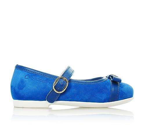 ARMANI - Ballerina blu 5186603c9e1