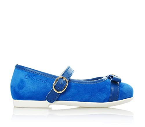 ARMANI - Ballerina blu af2181242f3
