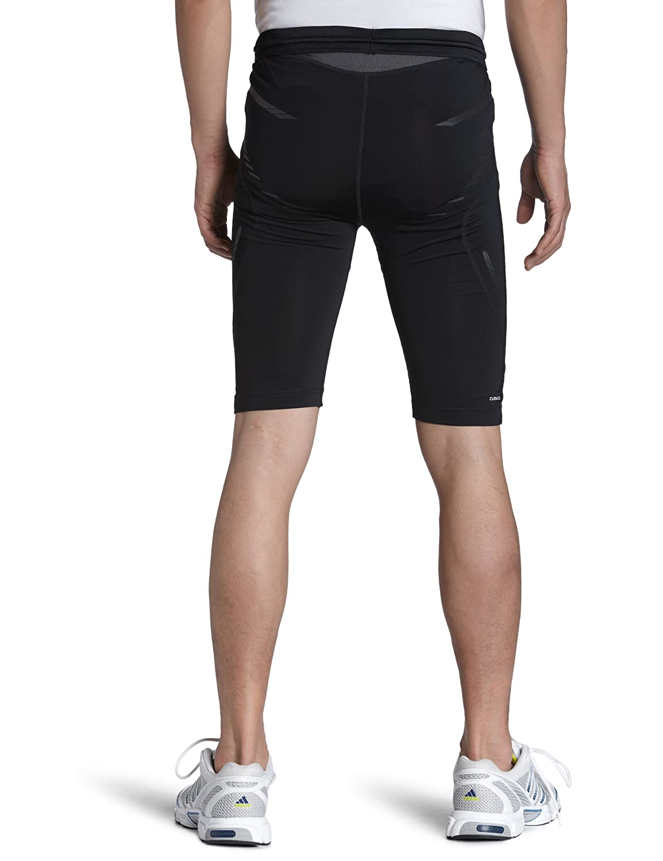 Adidas TechFit Preperation Strumpfhosen Sackartige Shorts