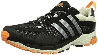 c467ab0ff adidas Performance Supernova Riot 5 Running Shoes Men Black Size  6.5 UK