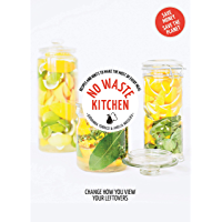 No Waste Kitchen: Hachette Healthy Living