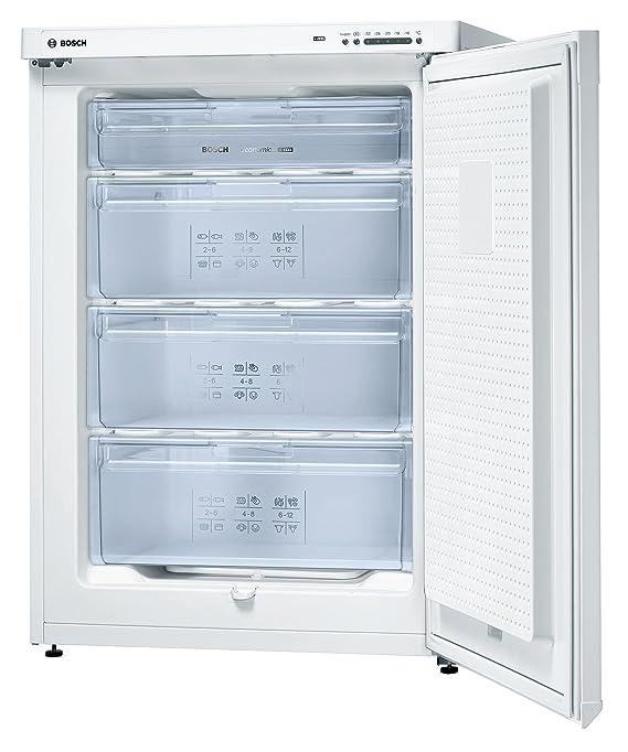 Bosch GSV16PW30 - Congelador (Vertical, Independiente, Color ...
