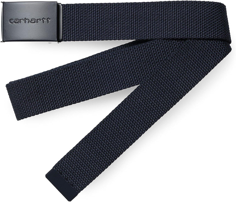 Carhartt Clip Belt Tonal Cintur/ón Unisex Adulto
